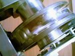 Создание самодельного телескопа из обьектива МТО-1000